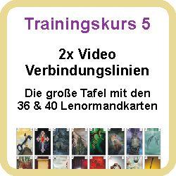 Hier klicken zum Trainingskurs 5 - Verbindungslinien in der grossen Tafel