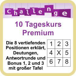 Hier klicken zum 10 Tageskurs Premium Challenge vertiefende Deutung